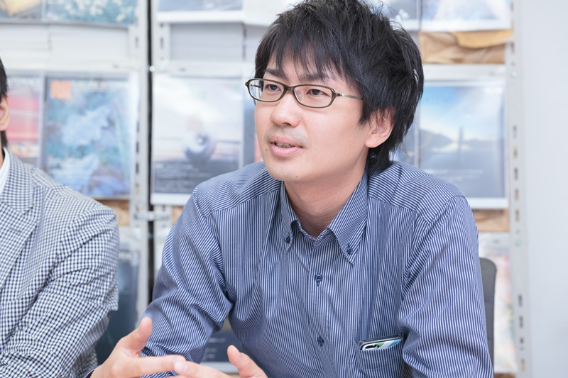 WINフロンティア株式会社駒澤様
