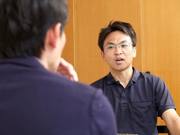 ソニックガーデン倉貫さん