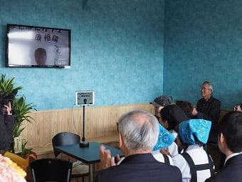 岩美町で高齢者医療サポート