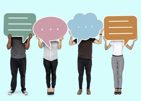 テレワークで問われる「ローコンテクストコミュニケーション」への対応力